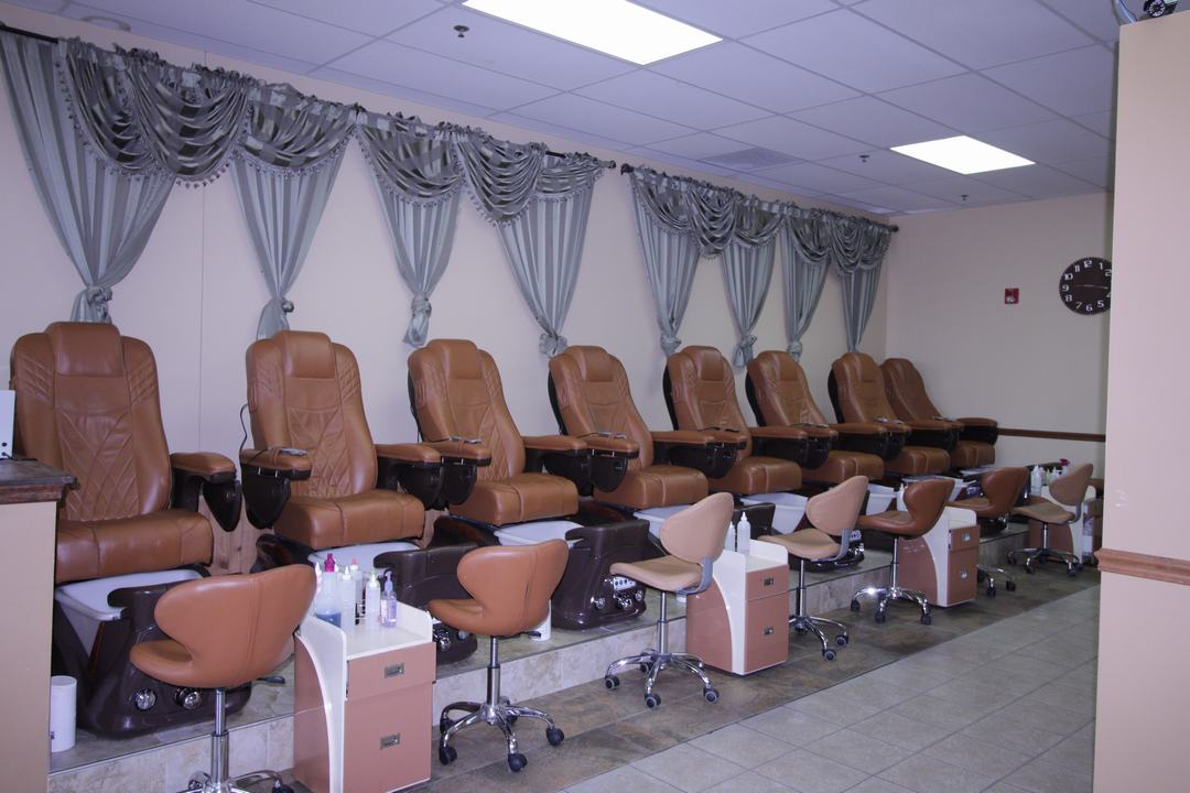 Salon Photos